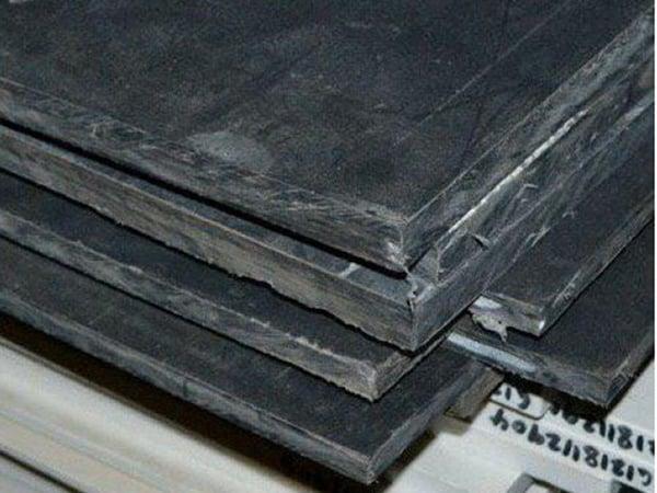 Капролон графитонаполненный (листовой)