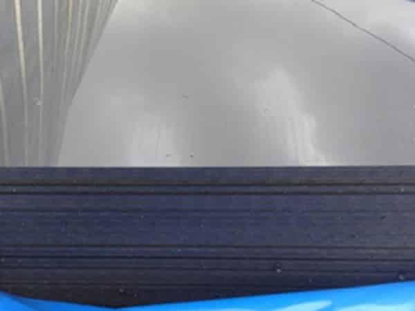 Полипропилен серый